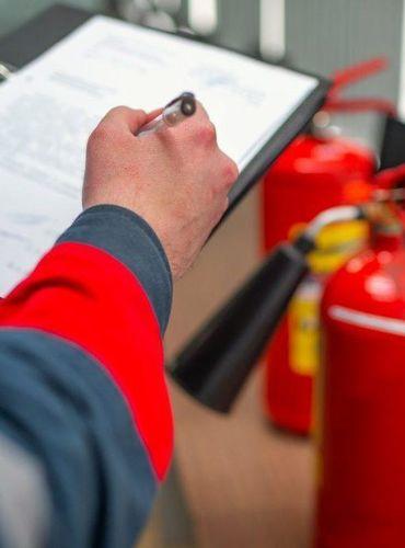 Расчет пожарных рисков: новый порядок с 2021 года