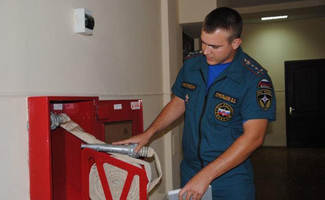 Пожарную безопасность в организации перестанут проверять после каждой жалобы граждан